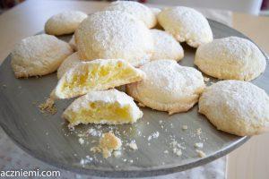 Brazylijskie ciasteczka maślane