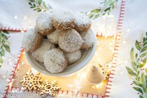 Lebkuchen–niemieckie ciastka korzenne
